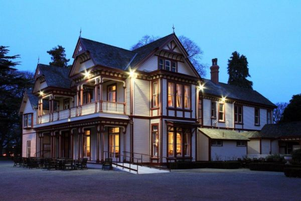 Riccarton-House