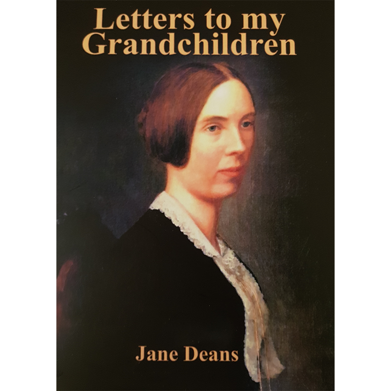 letters-grandchildren