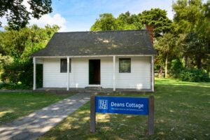 Deans family cottage